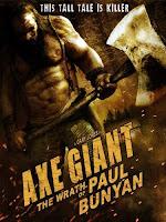 Gã Khổng Lồ Hung Tợn - Axe Giant: The Wrath of Paul Bunyan