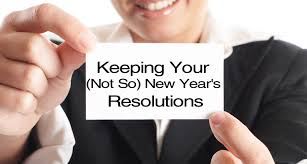 10 TIPS TO HELP YOU KEEP YOUR RESOLUTION for weight loss