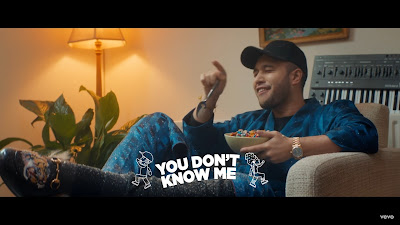 Jax Jones - You Don't Know Me ft. RAYE ( #Official #Music #Video )