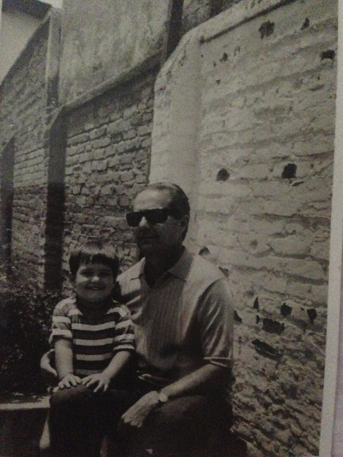 Homenagem ao meu pai |VIVA BONS MOMENTOS