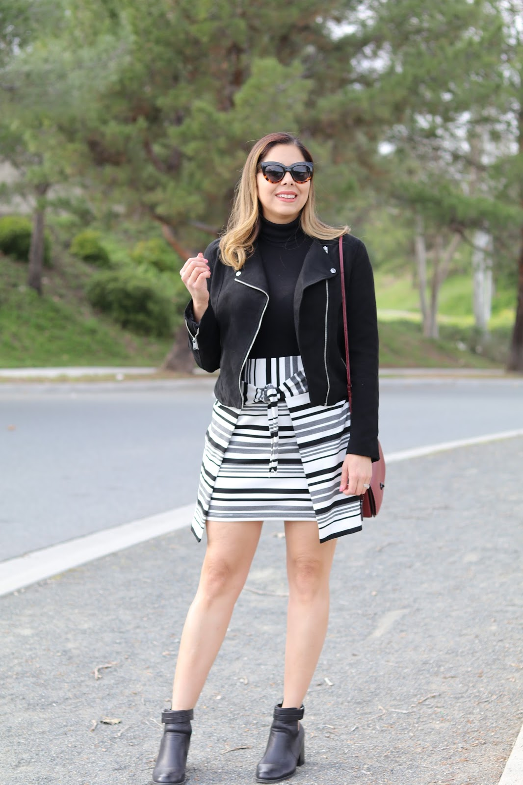 Latina Fashion Blogger, Mexican fashion blogger, what to wear to lunch