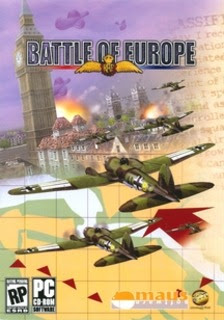 Battle of Europe Free Download