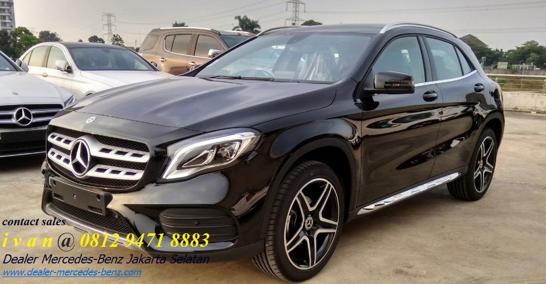 Spesifikasi mercedes benz gla 200 gla 200 amg 2017 for Mercedes benz service a coupons 2017