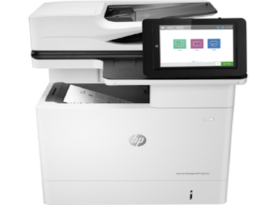 Image HP LaserJet MFP E62555 Printer Driver