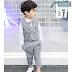 Bộ sưu tập vest trẻ em phong cách Hàn Quốc Full size tại Tp.HCM