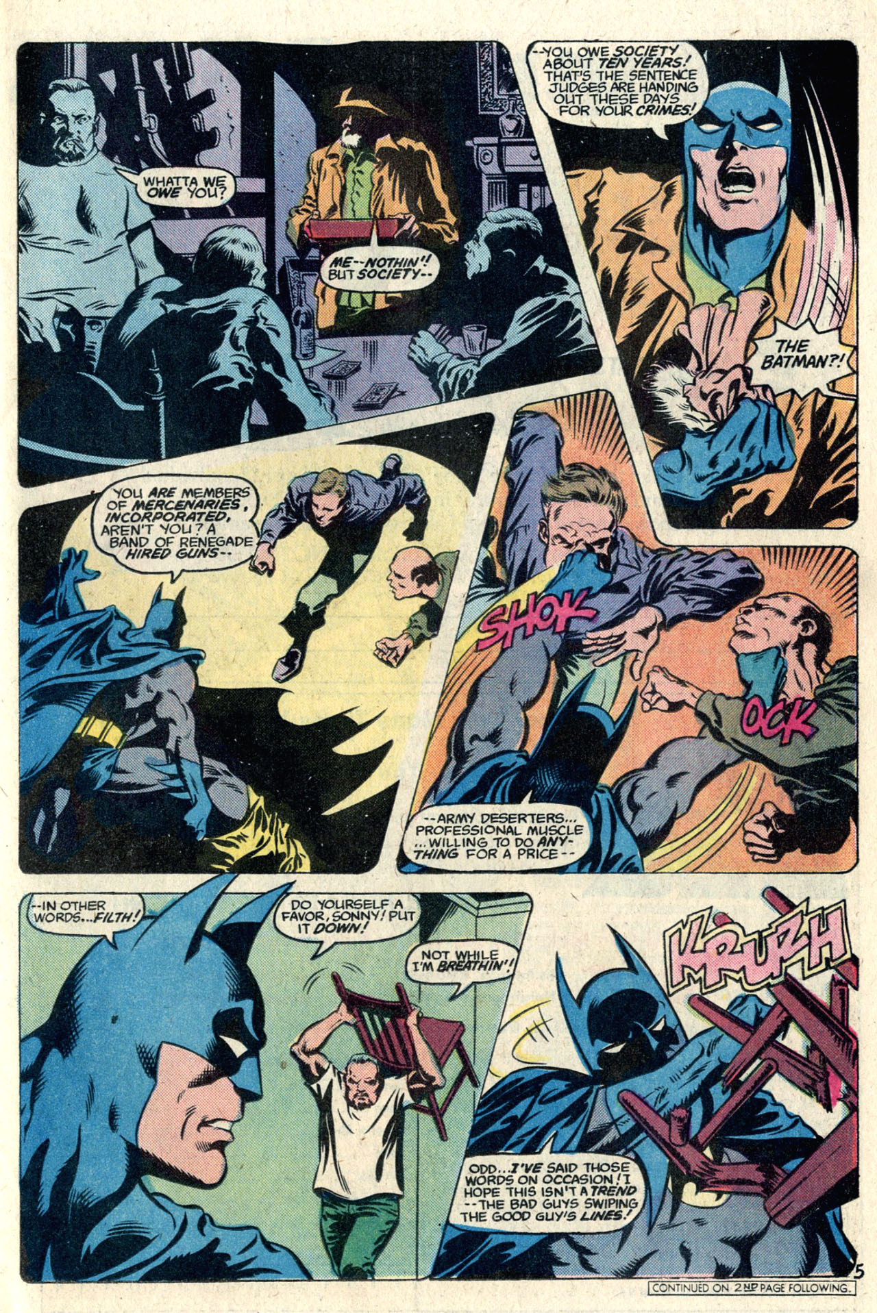 Detective Comics (1937) 480 Page 8