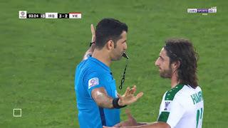 فيديو || العراق يخطف المبارة بهدف قاتل أمام فيتنام  3-2 فى كأس أمم اسيا 2019