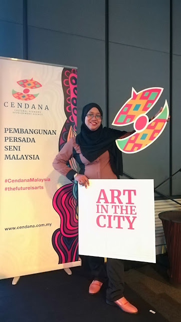 ART IN THE CITY: KUALA LUMPUR SEBAGAI BANDARAYA YANG KAYA SENI BUDAYA
