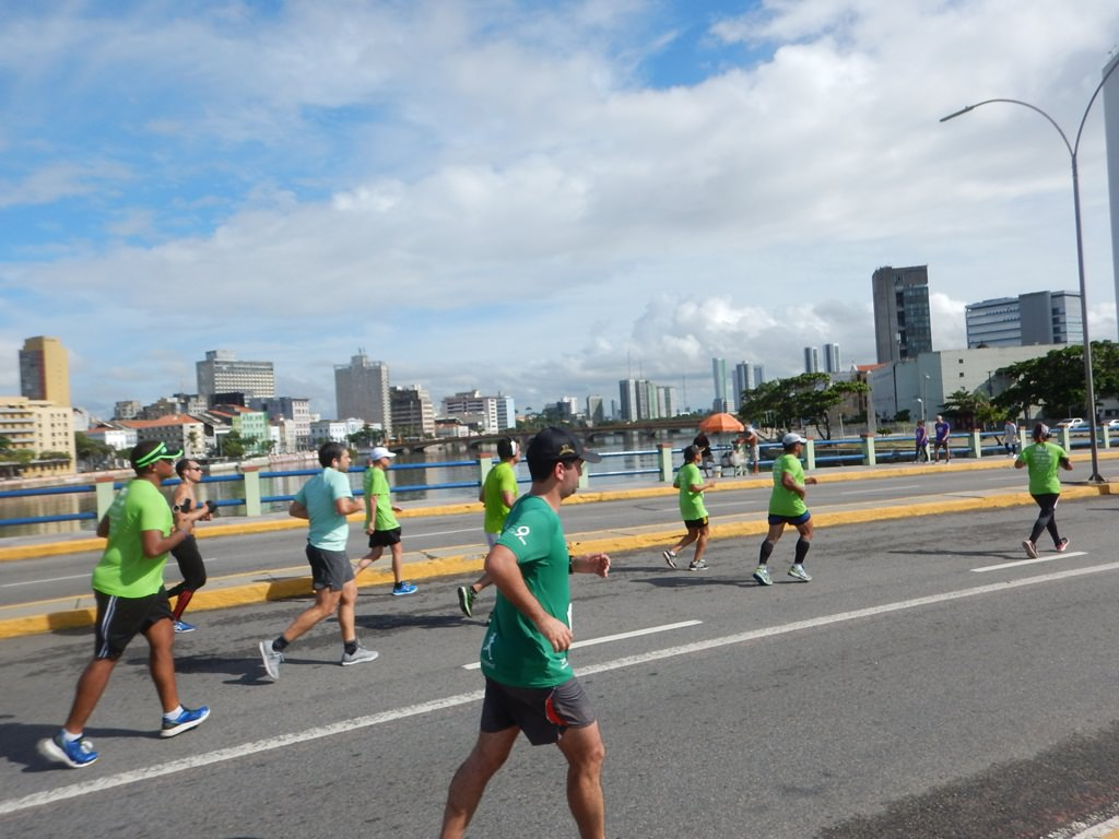 Corrida das Pontes do Recife