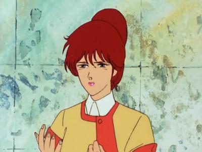 MS Gundam ZZ Episode 20 Subtitle Indonesia