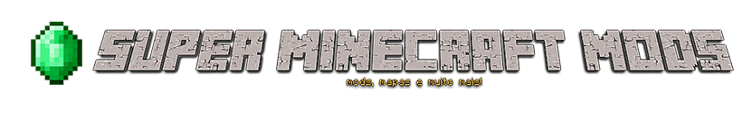 Super Minecraft Mods