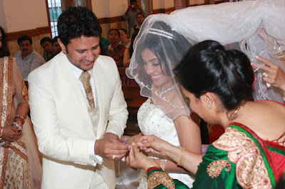 Actor-Raja-Amritha-Vincent-marriage-Photo05