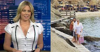 Διάσημη Αυστραλιανή παρουσιάστρια αποθεώνει την Ελλάδα: «Οι Ελληνες ξέρουν να ζουν»