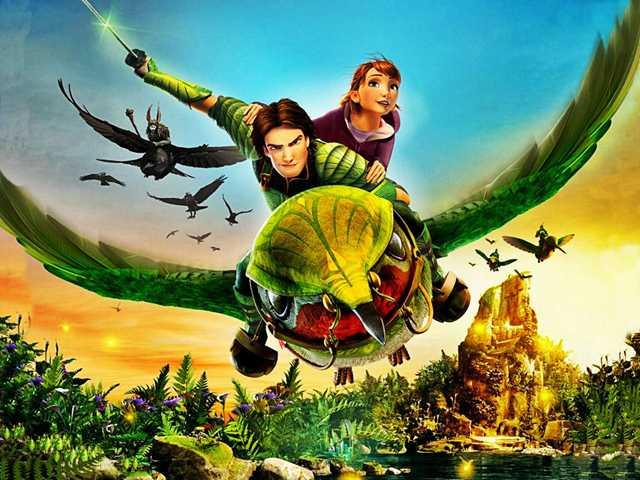 List of best Cartoon movies in Hindi 2018