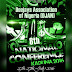 Event – DEEJAYS ASSOCIATIONS OF NIGERIA(djan) SET TO HOLD 8TH NATIONAL CONFRENCE IN KADUNA