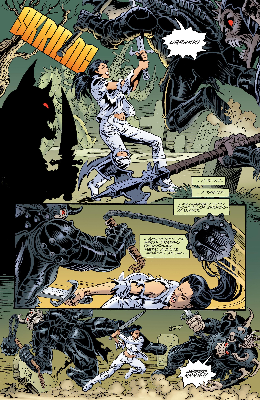 Read online Wonder Woman (1987) comic -  Issue #189 - 17