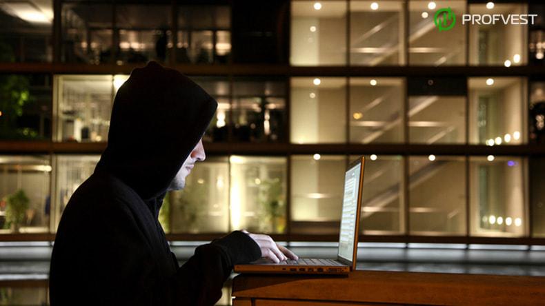 Самые известные хакеры