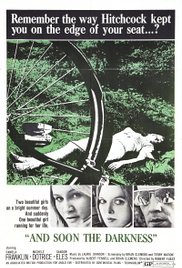 Watch And Soon the Darkness Online Free 1970 Putlocker