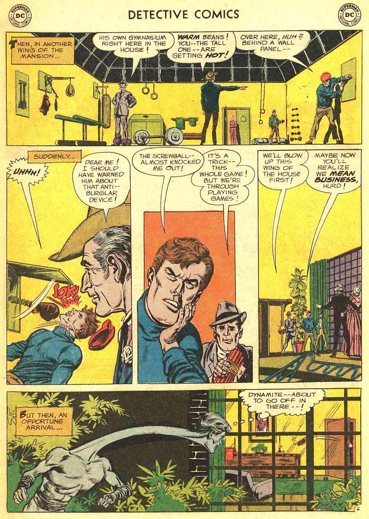 Detective Comics (1937) 340 Page 28