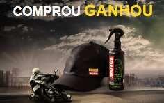 Cadastrar Promoção Pirelli Comprou Ganhou Motul Kit Exclusivo