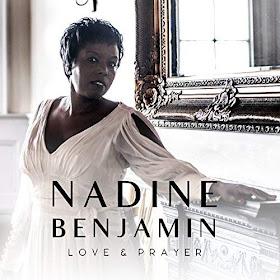 Nadine Benjamin - Love and Prayer