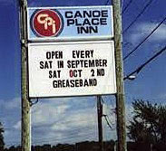 Canoe Place Inn... CPI... Hampton's Long Island, New York