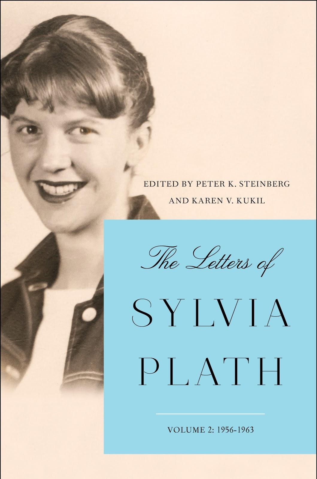 Sylvia Plath poem written two weeks before she died reveals 'disturbed' state of mind