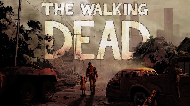 The Walking Dead Season 6 Episode 2 HDTV 720p Download