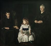 Sejarah Pendidikan Seni Rupa Pertengahan Abad 20