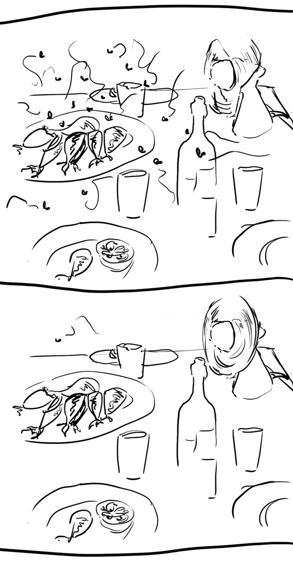 comment chasser les mouches ?