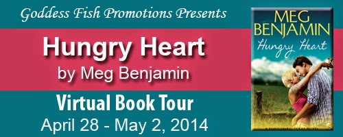 http://goddessfishpromotions.blogspot.com/2014/03/virtual-book-tour-hungry-heart-by-meg.html
