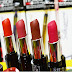 L'Oreal Paris Infallible Le Rouge Lipsticks Review and Swatches