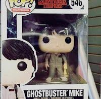 Funko Stranger Things Season 2 Ghostbuster Outfits Pop Vinyl Figures