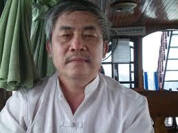 Thái Bá Tân