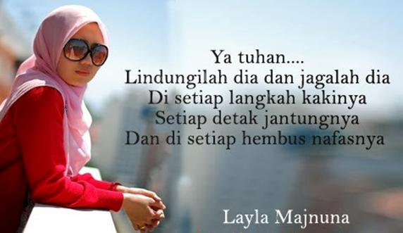 Puisi Islami   Religius