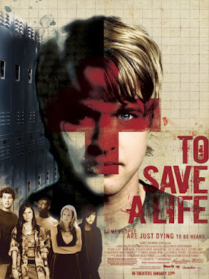 To Save a Life Poster