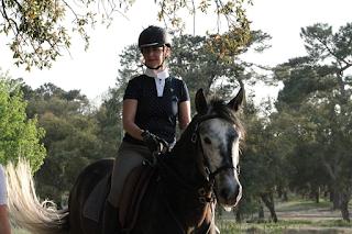 Portugali, ratsastusmatka, riitta reissaa, Riitta Kosonen, kouluratsastus, francisco braganca, klassinen ratsastus