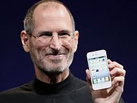Biografi Steve Jobs - Penemu Apple Inc