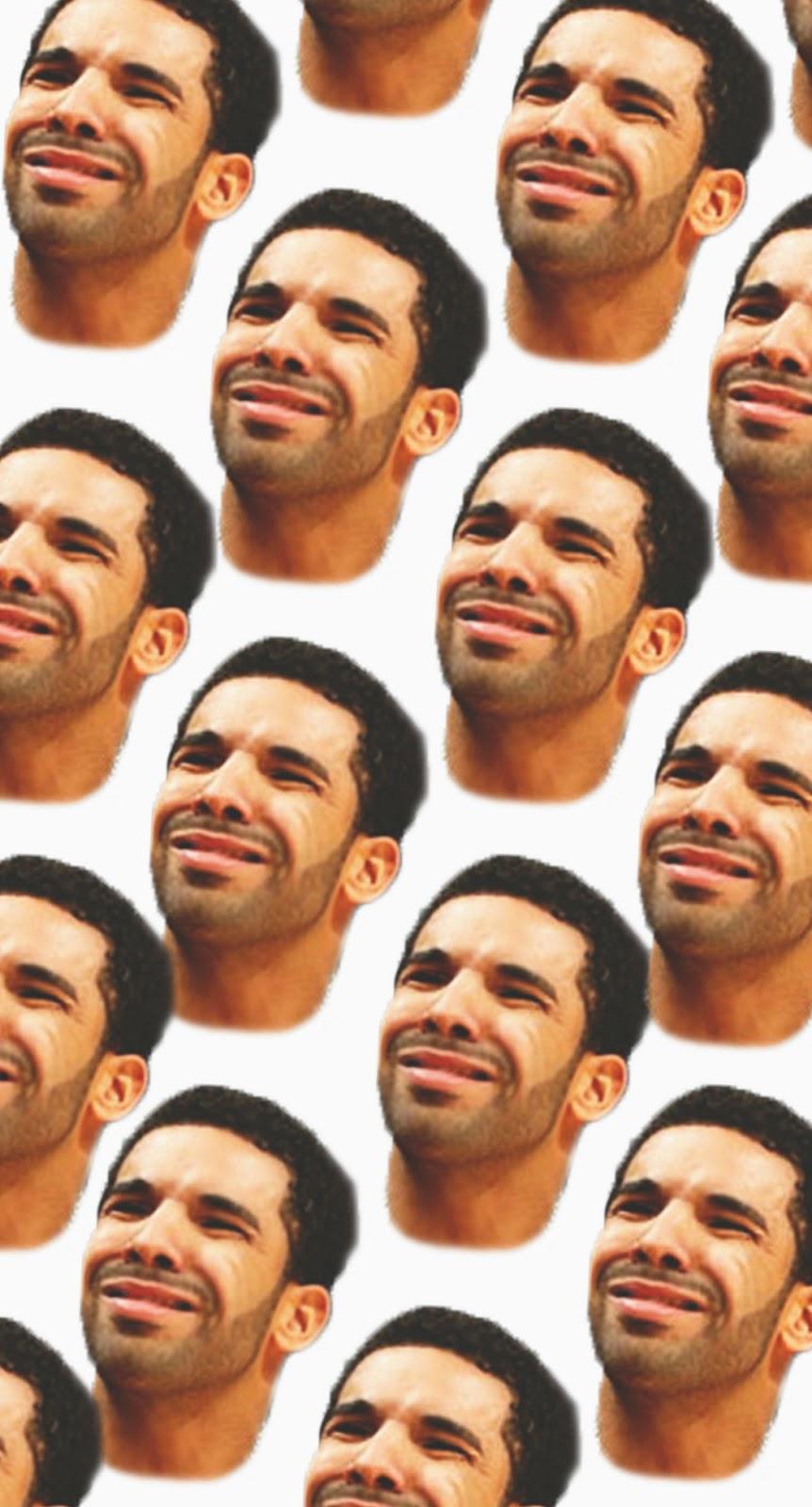 Hellomaphie diy phone cases tumblr 90 39 s drake urban - Drake collage wallpaper ...