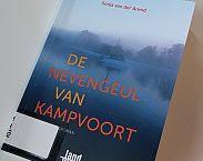 foto cover De nevengeul van Kampvoort: participatieroman