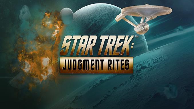Star Trek: Judgment Rites Image