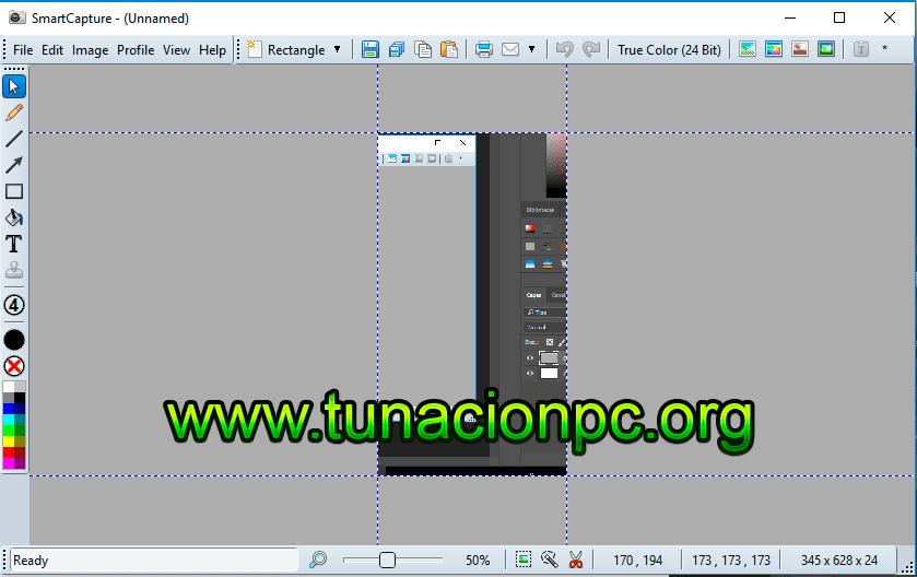 Descargar DeskSoft SmartCapture Gratis