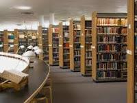 Dinilai kurang aman, ini jawaban Pihak Perpustakaan
