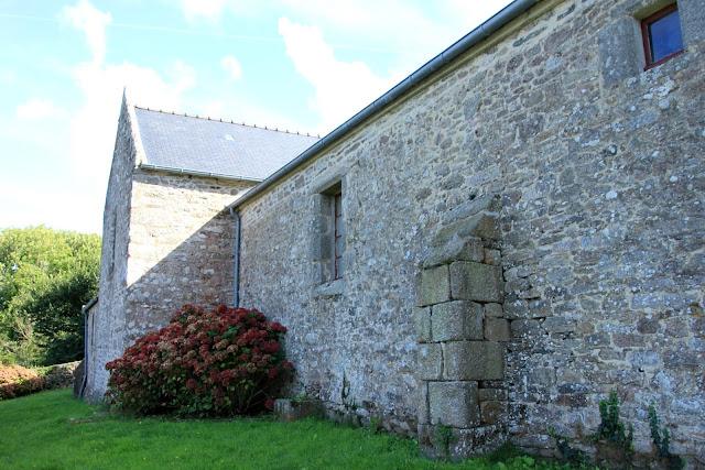 La chapelle de Loc- Majan