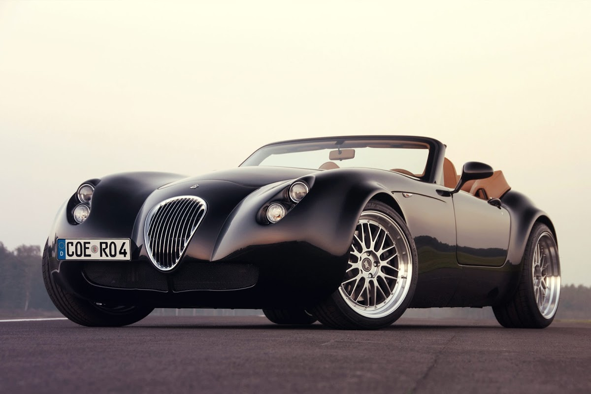wiesmann signs engine deal with bmw m new model in the works carscoops. Black Bedroom Furniture Sets. Home Design Ideas