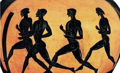 «Η Ολυμπία λάμπει σκιάζοντας κάθε άλλον αγώνα»
