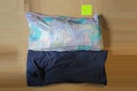 Kissen: Dry Bag »Krake« Wasserdichte Trockentasche / Seesack / Survival Bag / Trockensack / Ideal für Kajak, Kanu, Segeln, Angeln, Schwimmen, Strand, Snowboarden, Skifahren, Bootfahren, Camping / Schützt Deine Wertsachen und Kleidung vor Staub, Nässe, Sand und Schmutz / 5L gelb