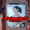 Cara Root Samsung Galaxy Chat B5330 Tanpa Pc
