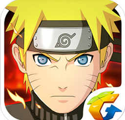Naruto Mobile Fighter (火影忍者) Mod for Android