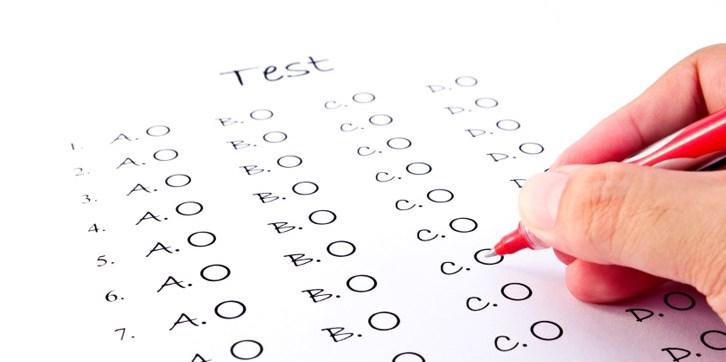 Asumsi Uji Karakteristik Pengembangan Instrumen Tes Berdasarkan classical true-score theory (CTT) Pilihan Ganda